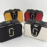 Jual Tas MJ Snapshop love tas branded semi premium tas wanita impor handbag Murah