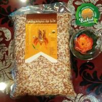 Jual 2 kg Beras Mix Merah Putih Organik (Organic Rice Nusantara) Murah
