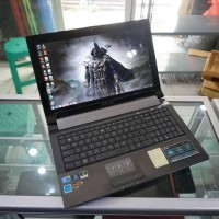Asus N53JQ 15 Full HD Core i7 Nvidia Geforce GT 425M Laptop Gaming
