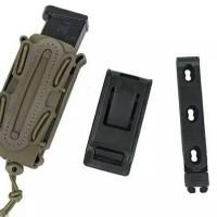 Magpouch G-Code Scorpion Pistol 9mm (replika)
