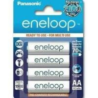 Jual Baterai/ Batrey Panasonic ENELOOP AA Rechargeable 2000mAh Murah