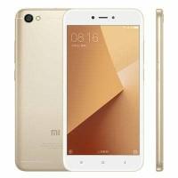 Jual [JKT] Xiaomi Redmi Note 5A 2/16 GB - GOLD - Garansi Distributor Murah