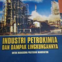 industri petrokimia dan dampak lingkungan (maraudin pandjaitan)