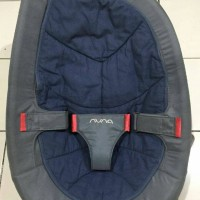Jual Preloved Nuna Leaf Dawn Bouncer Murah