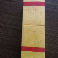 Kertas sembahyang leluhur kimci