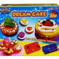 Jual mainan edukasi FUNDOH DREAM CAKE Murah