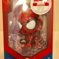 Jual HOT TOYS HOTTOYS COSBABY 366 SPIDERMAN SPIDER MAN HOMECOMING Murah