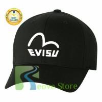 Topi Baseball Evisu Trucker Snapback - Reove Store