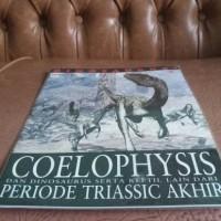 Jual Dinosaurus Coelophysis Murah