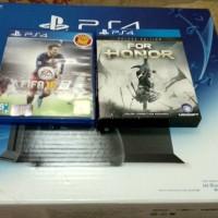Jual PS4 Playstation 4 500gb Hitam Cuh 12 Murah