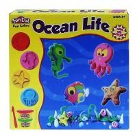 Jual mainan edukasi FUNDOH OCEAN LIFE Murah