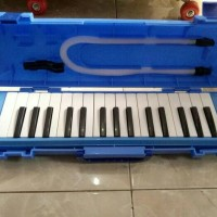 Jual Pianika Yamato Cover Box Plastik Import Murah