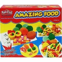 Jual mainan edukasi FUNDOH AMAZING FOOD Murah