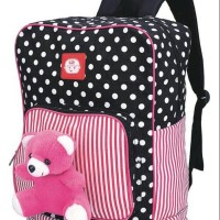 Jual tas / anak / catenzo junior / CIN 030 / ransel / back pack Murah