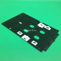 Tray id card pvc printing for printer epson T50 T60 L800 L805