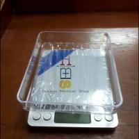 Jual timbangan digital max 2kg Murah