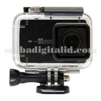 Jual Xiaomi Yi 4K Ver II Waterproof/Underwater Case (OEM) Murah