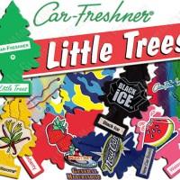 Jual AQ3067 Little Trees Pengharum Mobil KODE X3067 Murah