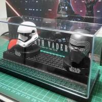 Jual  Star Wars Helmet Replica Collection First Order Stromtrooper T2909 Murah