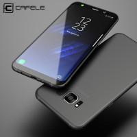 Samsung S8 EDGE - S8 PLUS softcase casing cover case CAFELE ORIGINAL