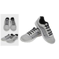 Jual Tali sepatu silicone / tali sepatu silicon 001 Murah