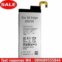 Jual A284 -Baterai Samsung Galaxy S6 Edge 2600mAh - EB-BG925ABE Murah