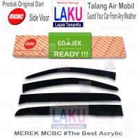 Jual Isuzu MUX / MU-X Talang Air MCBC Murah