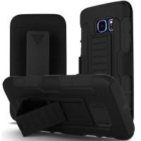 Jual Bumper Hybrid Armor Case Samsung Galaxy s7 Dual Layer Murah