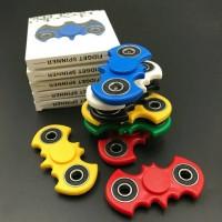 Jual  Fidget Spinner BATMAN Import  Hand spinner T3009 Murah