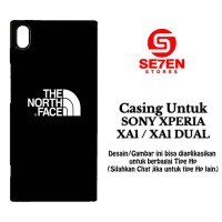 harga Casing Xperia Xa1 Xa1 Dual The North Face Custom Hard Case Tokopedia.com