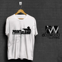 L705 Kaos PB Point Blank Garena Gamer 1 KODE PL705