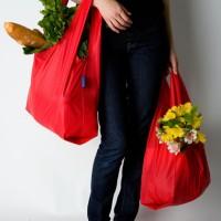 Jual (Murah) Baggu Bag Shopping Tas Belanja Spunbond Kantong Tote Bags Wate Murah