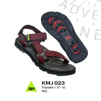 Sandal Gunung Hiking Outdoor Adventure Trekking Kamojang 23