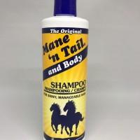 Jual Mane n Tail and body Shampoo Murah