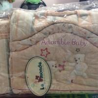 Le Monde Baby Bag
