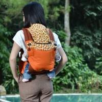 Jual Gendongan Bayi Snobby Baby TPG 1742 Gendongan Depan Snobby Baby Murah