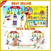 Mainan Bayi/Balita,Baby Music PlayGame,Kado/hadiah Ultah