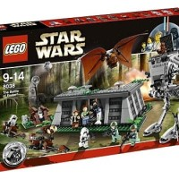 Jual LEGO 8038 - Star Wars - The Battle of Endor  Murah