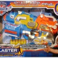 Blaster Sharp Shooter