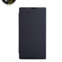 SONY XPERIA T3 NILLKIN Sparkle Leather Case - Black