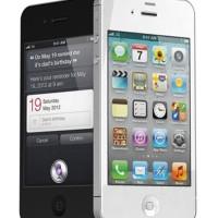 iPhone 4S 32 GB White Garansi Distributor