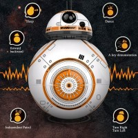 Jual BB8 BB-8 BB 8 Droid Star Wars RC 2.4Ghz  Murah