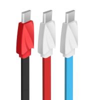 Jual Kabel Data Vivan CTC100 Type C /Mini Tube Cable 100CM/Xiaomi Asus 2.  Murah