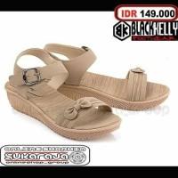 Jual Sandal wanita Sandal Formal Sandal Santai Casual Sandal Cibaduyut Murah