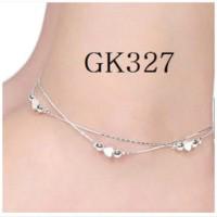 harga Gelang Kaki (jual Perhiasan Set Kalung Cincin Anting Xuping) Tokopedia.com