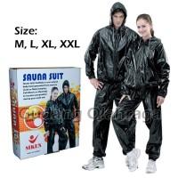 Jual Sauna Suit Siken / Baju Sauna Siken Murah