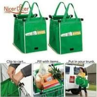 Jual PROMO grab bag,tas belanja/ tas shopping Murah