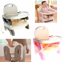 Jual Mastela Folding Booster Seat deluxe comfort kursi makan bayi mpasi Murah