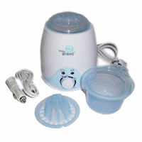 Jual Little Giant home and car milk bottle / baby food warmer Murah