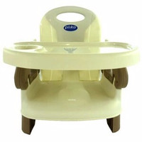 Jual PLIKO Baby Folding Booster Seat Kursi Makan Bayi Lipat Portable Travel Murah